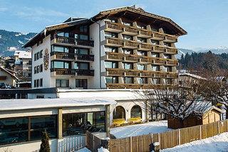 Hotel Bellevue Seeboden