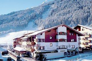 Hotel Brennerspitz - Neustift - Österreich