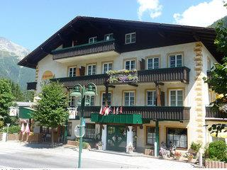 Hotel Alpina Mallnitz - Österreich - Kärnten