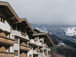 Hotel Aschauerhof - Österreich - Tirol - Zillertal