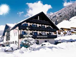 Hotel Bergjuwel - Neustift - Österreich
