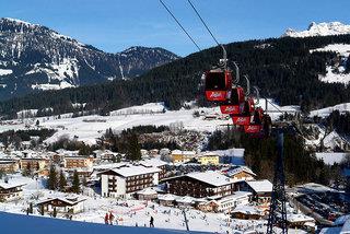 Hotel Austria Trend Fontana Fieberbrunn