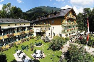 Hotel Försterhof - Österreich - Salzkammergut - Oberösterreich / Steiermark / Salzburg