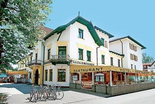 Hotel Glocknerhof Pörtschach