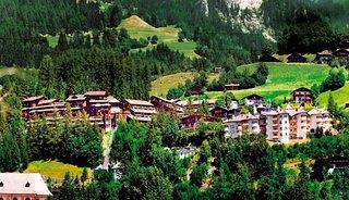 Hotel Goldried & Goldriedpark - Österreich - Tirol - Osttirol