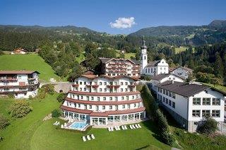 Hotel Hoppet - Hart - Österreich
