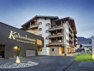 Hotel Kaltenhauser - Österreich - Salzburg - Salzburger Land
