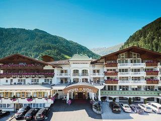Hotel Kindl - Neustift - Österreich