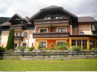 Hotel Königshaus - St. Michael (Lungau) - Österreich