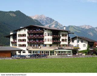 Hotel Mauracher Hof