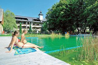 Hotel Mittagskogel Ledenitzen