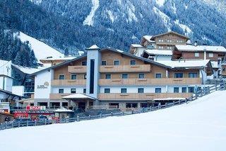 Hotel Panorama Finkenberg - Finkenberg - Österreich