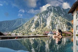 Hotel Vier Jahreszeiten Maurach - Österreich - Tirol - Innsbruck, Mittel- und Nordtirol