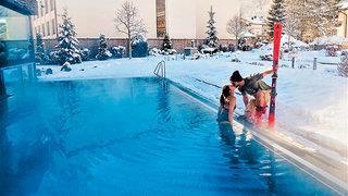 Hotel Römerhof & Nebenhaus Fusch - Österreich - Salzburg - Salzburger Land
