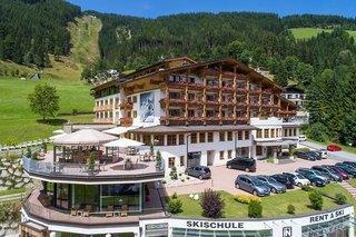 Hotel Alpin Resort Schwebebahn - Zell Am See - Österreich