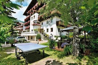 Hotel Silvretta Serfaus - Österreich - Tirol - Westtirol & Ötztal