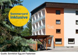 Hotel Sonnblick - Egg Am Faaker See - Österreich