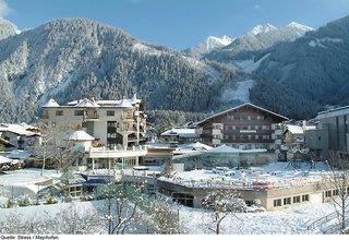 Hotel Strass Mayrhofen - Mayrhofen - Österreich