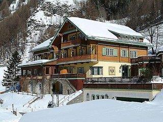 Hotel Kaiservilla ehem. Kaiser Franz Josef Villa - Österreich - Kärnten
