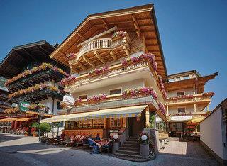 Hotel Wechselberger - Österreich - Salzburg - Salzburger Land