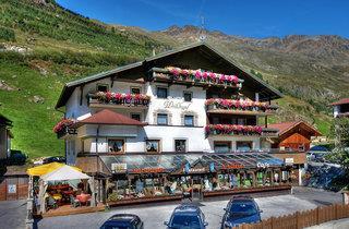 Hotel Weisskugel
