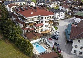 Hotel Zillertalerhof - Österreich - Tirol - Zillertal