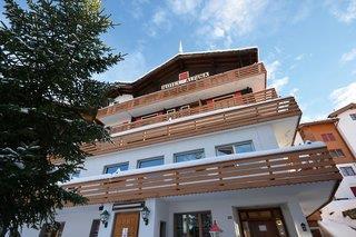 Hotel Alpina Grächen - Schweiz - Wallis