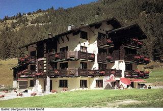 Hotel Bärgsunnu & Romatica