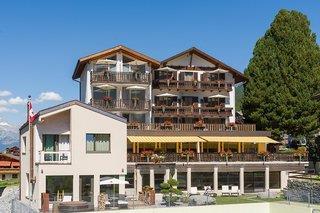 Hotel Hannigalp - Schweiz - Wallis