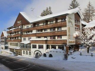 Hotel Hirschen Wildhaus - Schweiz - St.Gallen & Thurgau
