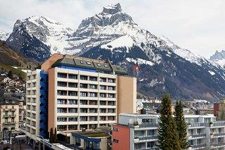 Hotel Ramada Regina Titlis Engelberg