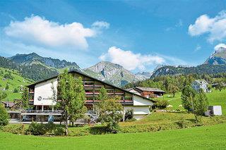 Hotel Säntis - Schweiz - St.Gallen & Thurgau