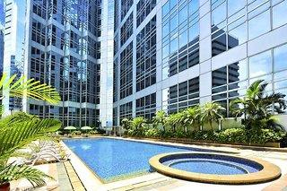 Hotel Harbour Plaza North Point - Hongkong - Hongkong & Kowloon & Hongkong Island