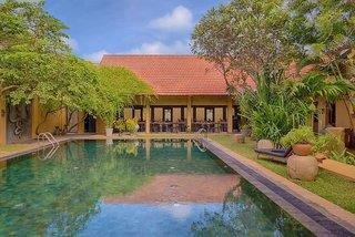 Hotel Jetwing Ayurveda Pavilions - Sri Lanka - Sri Lanka