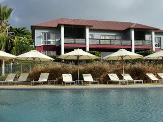 Hotel Le Cap Est Lagoon Resort & Spa - Martinique - Martinique