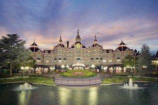 Hotel Disneyland Paris - Frankreich - Disneyland Paris