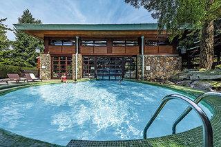 Hotel Disney's Sequoia Lodge
