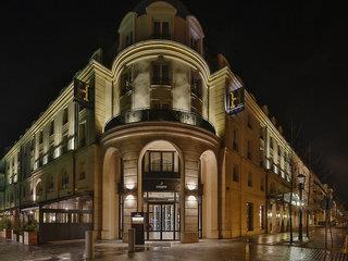Hotel L'Elysee Val d'Europe - Frankreich - Disneyland Paris