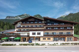 Hotel Edelweiss Maurach - Maurach - Österreich
