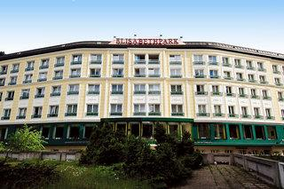 Hotel Elisabethpark - Bad Gastein - Österreich