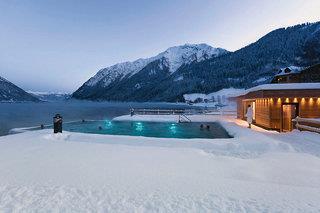 Strandhotel Entner & Wirtshaus am See Pertisau - Pertisau - Österreich