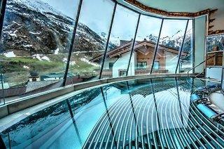 Alpenbad Hotel Hohenhaus - Österreich - Tirol - Zillertal