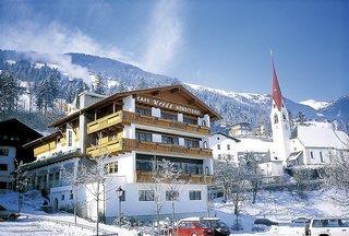 Hotel Kröll Hippach - Österreich - Tirol - Zillertal