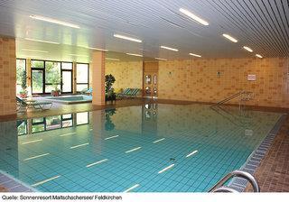 Hotel Feriendorf Maltschachersee