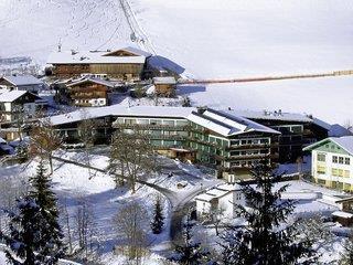 Hotel Schatzberg - Auffach (Wildschönau) - Österreich