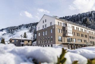 Hotel JUFA Gästehaus Schladming - Schladming - Österreich