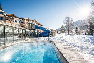 Dolomiten Residenz Sporthotel Sillian - Österreich - Tirol - Osttirol