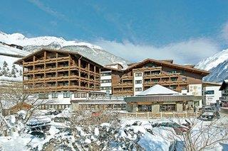 Hotel Tyroler Hof Sölden - Österreich - Tirol - Westtirol & Ötztal