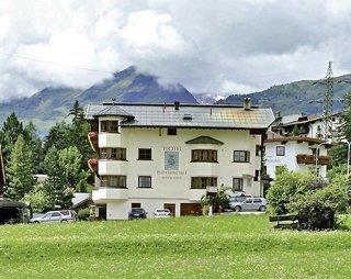 Hotel Zur Pfeffermühle - St. Anton Am Arlberg - Österreich