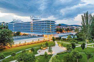 Hotel Danubius Annabella - Ungarn - Ungarn: Plattensee / Balaton